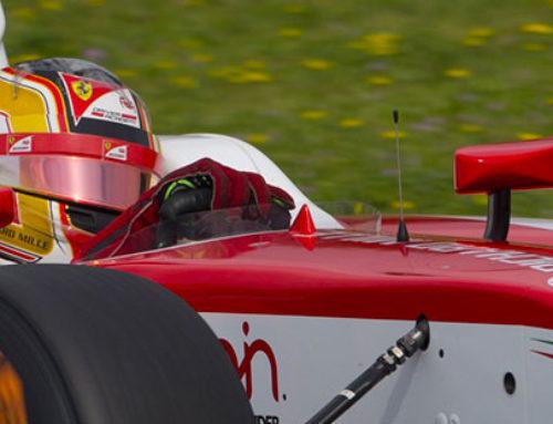 FIA Formula 2 Jerez Round